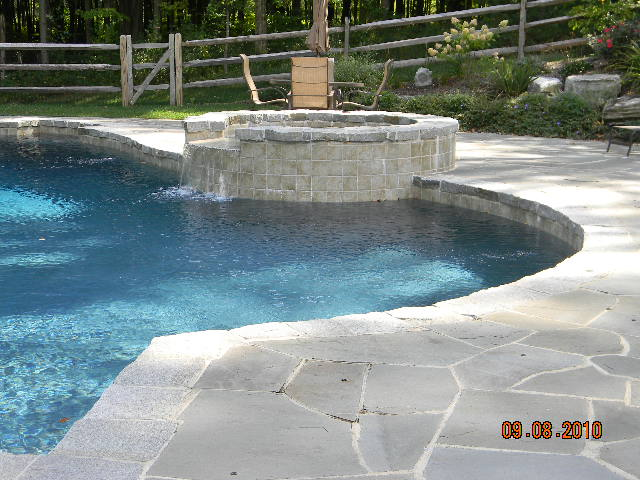 Tomich Landscape Design Amp Construction Inc Serving The