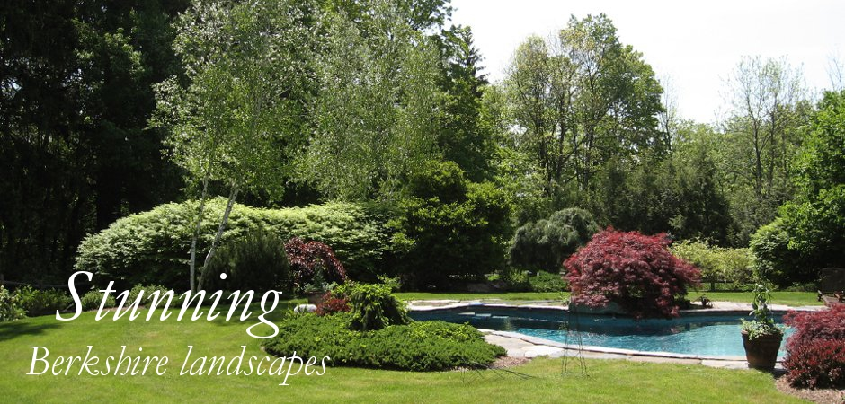 Tomich Landscape Design U0026 Construction, Inc. | Serving The Southern  Berkshires And Beyond